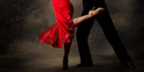 Campionato europeo di tango argentino